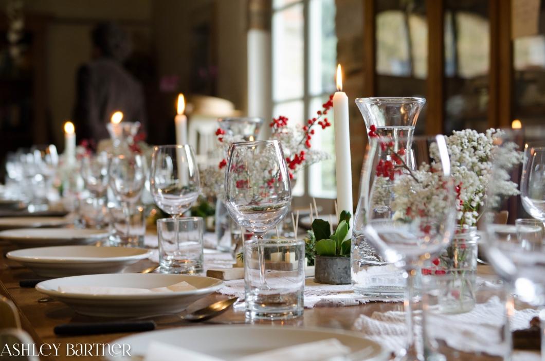 tuscan gathering