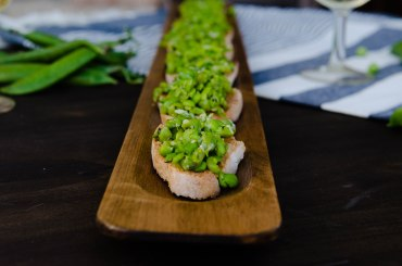 board pea crostini-7
