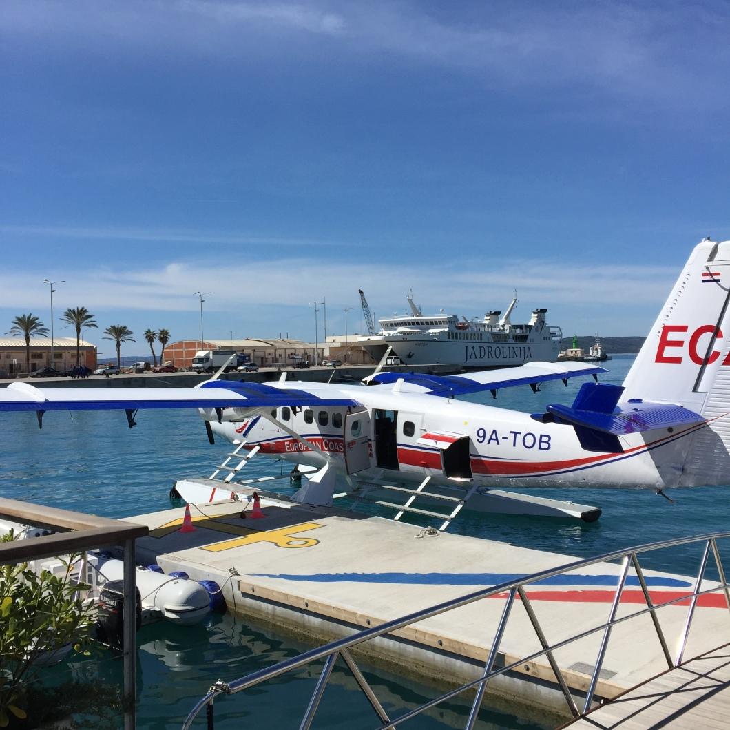 Seaplane 9
