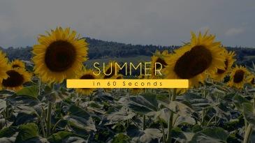 Summer Fun Shorty Screenshot