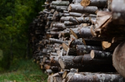 wood-stack